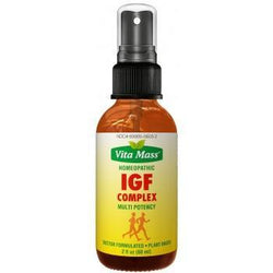 IGF Complex Vita Mass 2 oz. (Discontinue Limited Supply)