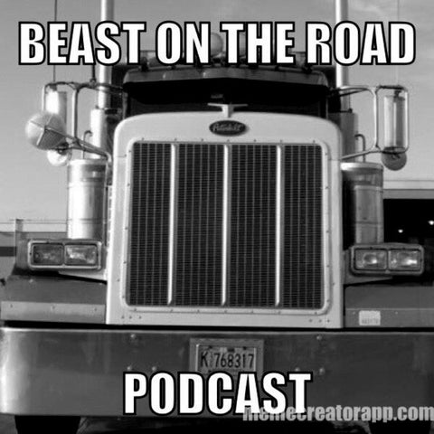 Beast on the Road Podcast