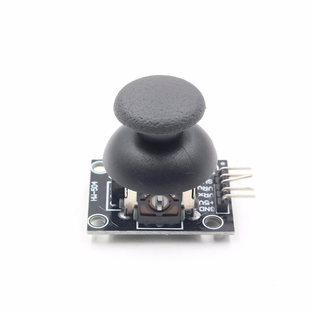 Dual Rocker Joystick For PS2 Game Rocker /Joystick Sensor Electronic Arudino - PICTOROBO