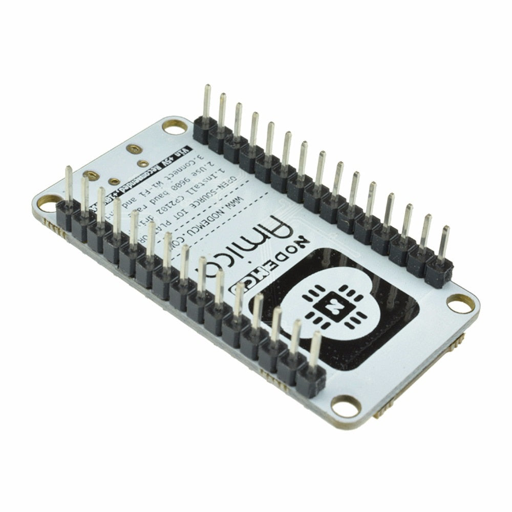 Lua Nodemcu WIFI Network Development Board Based ESP8266 HIGH QUALITY - PICTOROBO