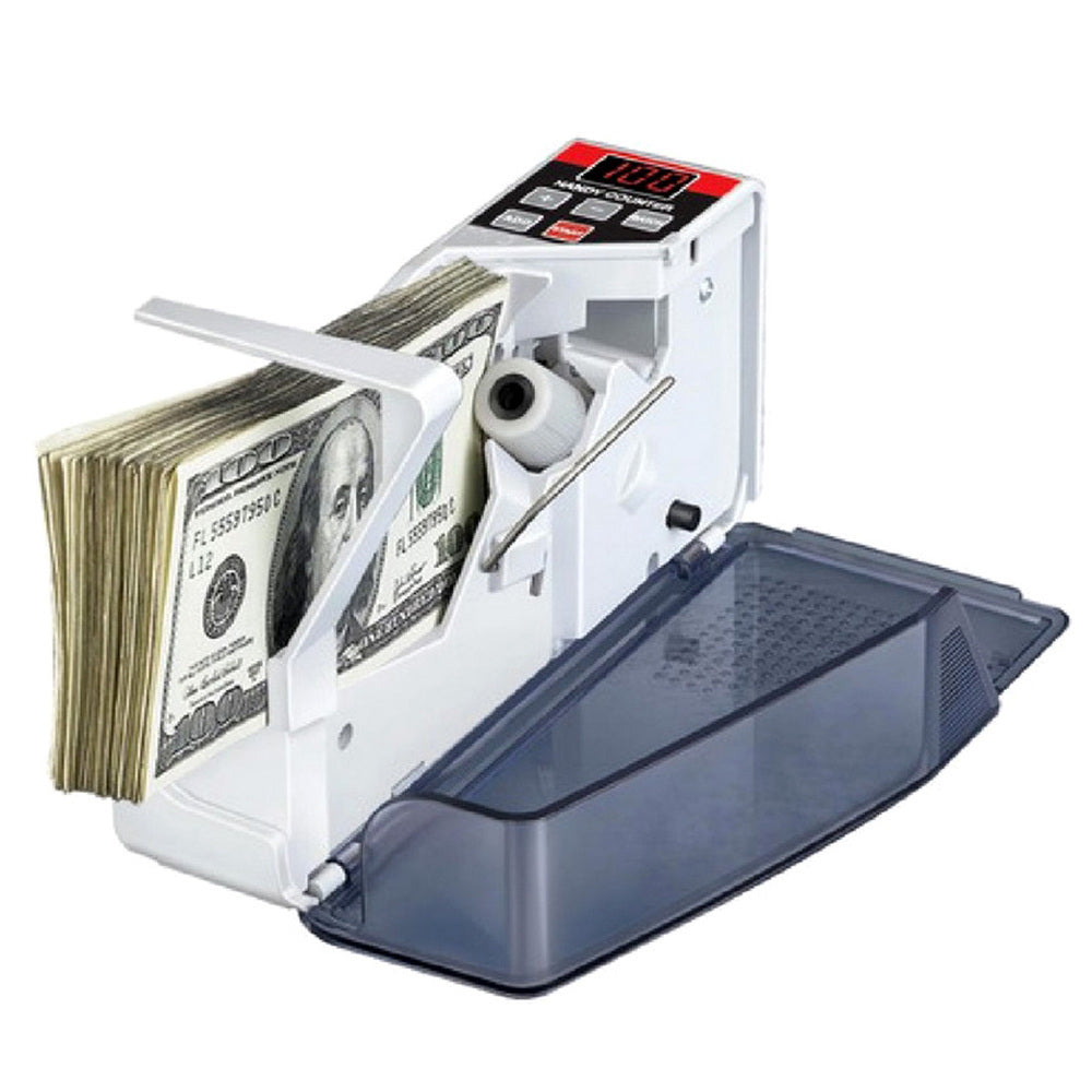 Mini Portable Money Counting Machine