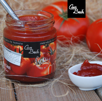 Can Bech Catalan Tomato Jam