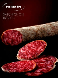 Fermín Ibérico Salchichon Whole
