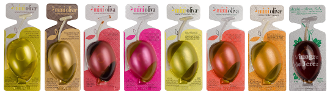 MiniOliva Extra Virgin Olive Oil Pods