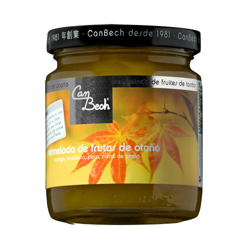 Can Bech Autumn Fruit Spread