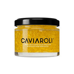 Caviaroli Encapsulated Extra Virgin Olive Oil (Picual)
