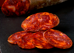 Fermín Ibérico Cured Chorizo Whole (Mild)