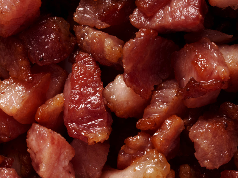 Fermín Ibérico Bacon Chunks