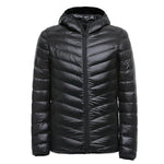 2017 Winter Ultralight Men 90% White Duck Down Jacket Winter Duck Down Coat Waterproof Down Parkas Outerwear MA175-cgabuy