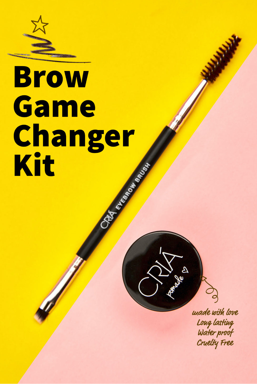 Brow Game Changer Kit