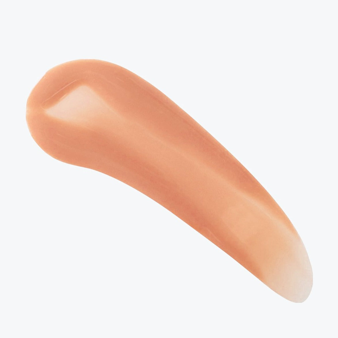 peachy keen swatch