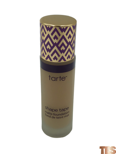 Tarte, double duty beauty, Shape Tape, Matte Foundation, Medium Tan Honey, 1 oz, one ounce, tarte cosmetics, best medium foundation, best matte foundation