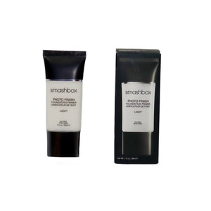 Smashbox Photo Finish Foundation Primer - (Light) Oil-Free 1 FL. OZ.