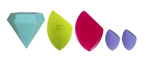 Real Techniques Party Favors Make-up Sponge Gift Set