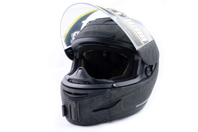icon airmada gopro chin mount