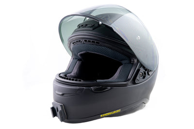 shoei rf1200 nxr helmet mount