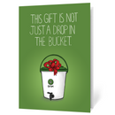 Oxfam Bucket (Illustrated) - thumbnail