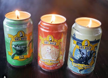 Load image into Gallery viewer, Beer Candles