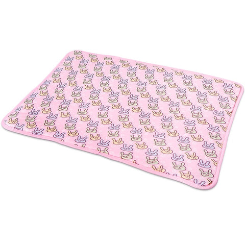 Summer Cooling Mats Blanket Ice Pet Dog Bed Mats For Dogs Cats Sofa Portable Tour Camping Yoga Sleeping Pet Accessories