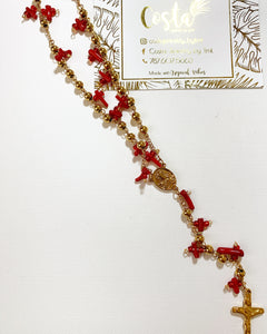 Tropical Rosary