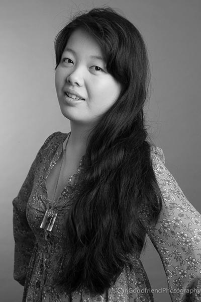 Tina Gong: Creative Director of Plum Alley