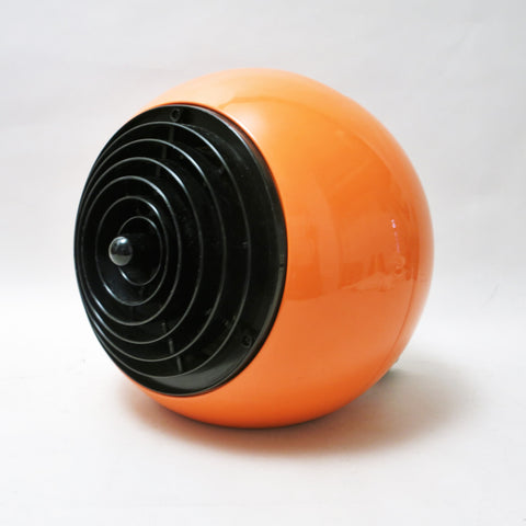 Radiateur boule orange HK 2000 Zanker AEG