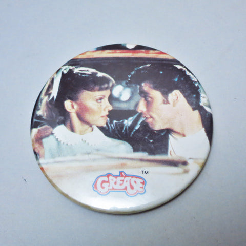 Badge Grease 1980