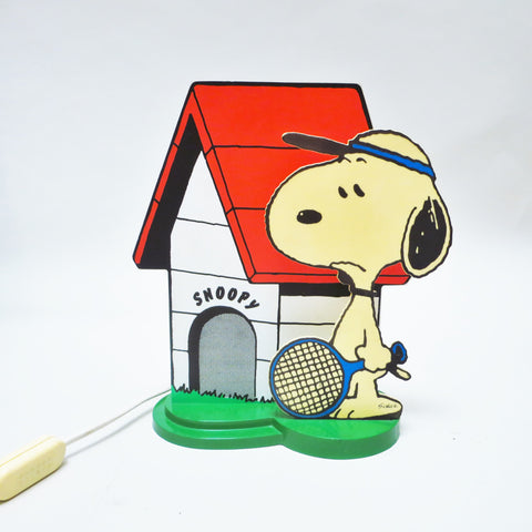 Lampe Snoopy Années 70