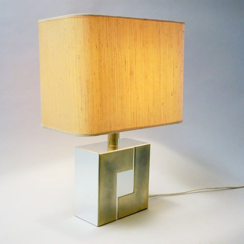 Lampe de table Willy Rizzo