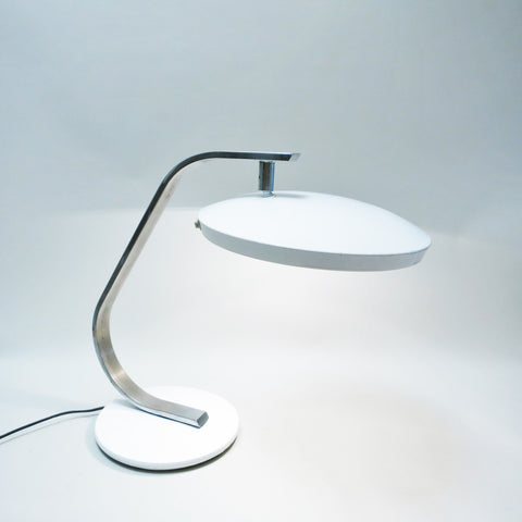 Lampe Space 520 Fase 1965