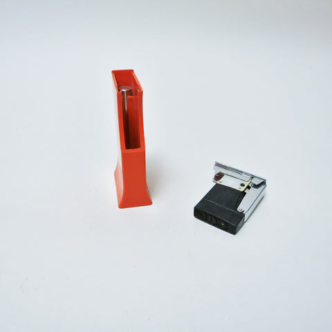 Briquet Space age Flaminaire 1970