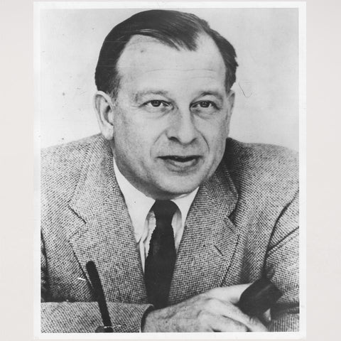 Photographie Eero Saarinen Portrait