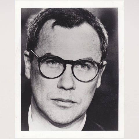 Photographie Robert Wilson Portrait