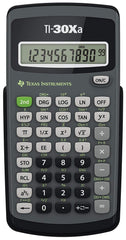Texas Instruments TI-30Xa 10-Digit Scientific Calculator iMartCity