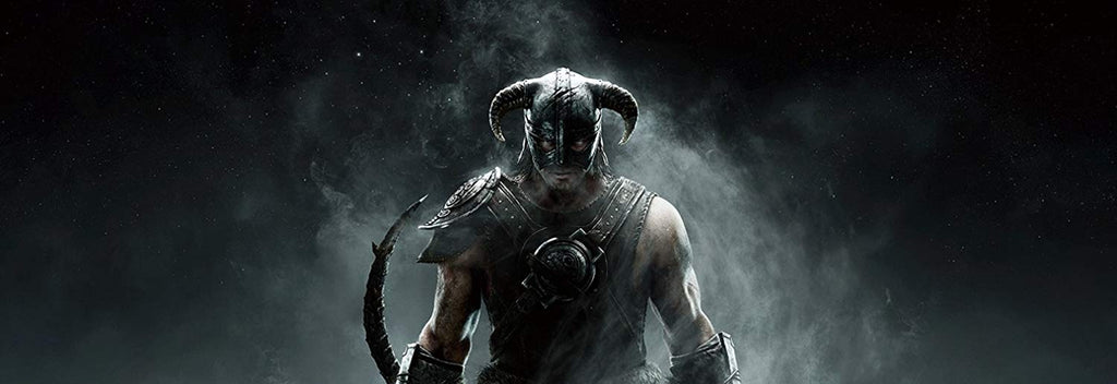 The Elder Scrolls V: Skyrim - Nintendo Switch game iMartCity