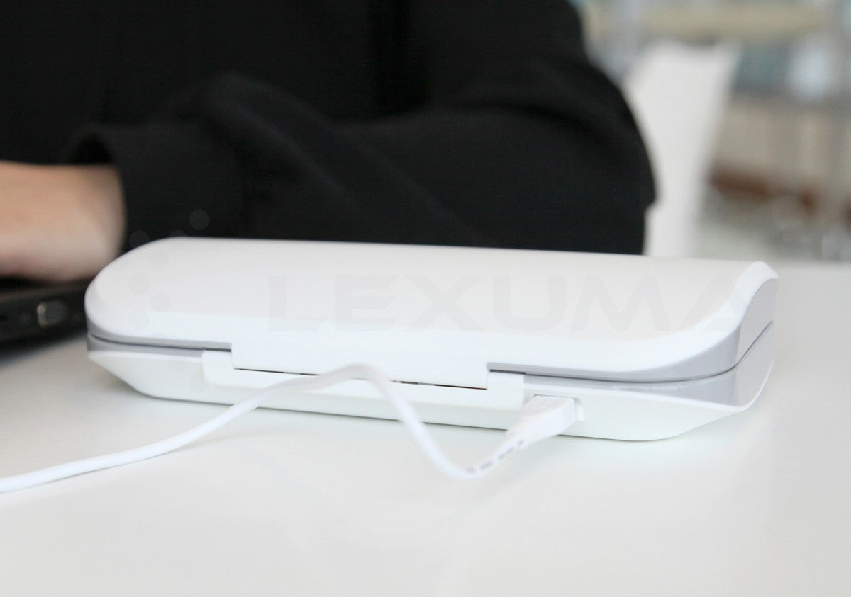 Lexuma-XGerm-UV-Sanitizer-phonesoap-3-review-disinfectant-bacteria-germ
