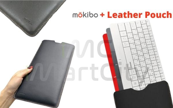 imartcity-mokibo-touchpad-keyboard-bluetooth-wireless-pantograph-laptop-design-real-leather-pouch-real-leather