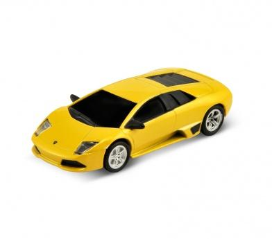 AutoDrive Lamborghini Murcielago LP 640 32GB USB Flash Drive - GadgetiCloud