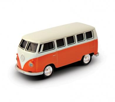 AutoDrive 1963 Volkswagen T1 Bus 32GB USB Flash Drive - GadgetiCloud