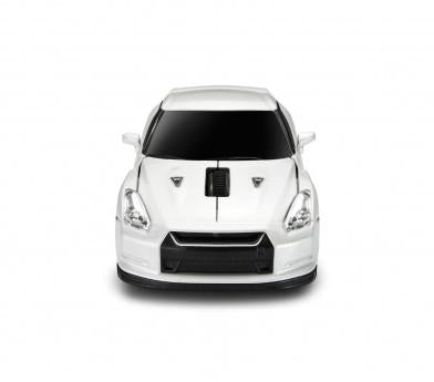 AutoDrive Nissan GTR R35 Wirless Mouse + 16GB USB Combo - GadgetiCloud