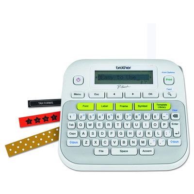 Brother P-Touch PT-D210 Label Maker iMartCity