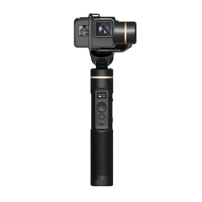 Feiyu Tech G6 3-Axis Splash Proof Handheld Gimbal Stabilizer for GoPro Hero 6/5/4 and Other Action Cameras -iMartCity