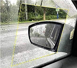 Protective Side Window Rainproof Film (2pcs/package) - iMartCity
