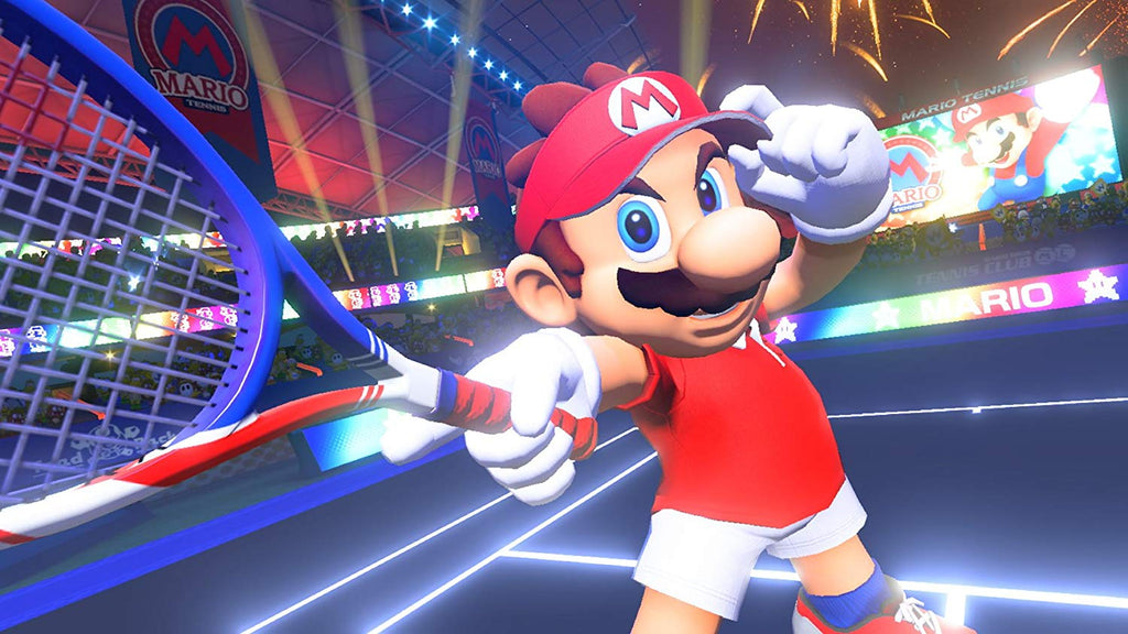 Mario Tennis Aces - Nintendo Switch game - iMartCity