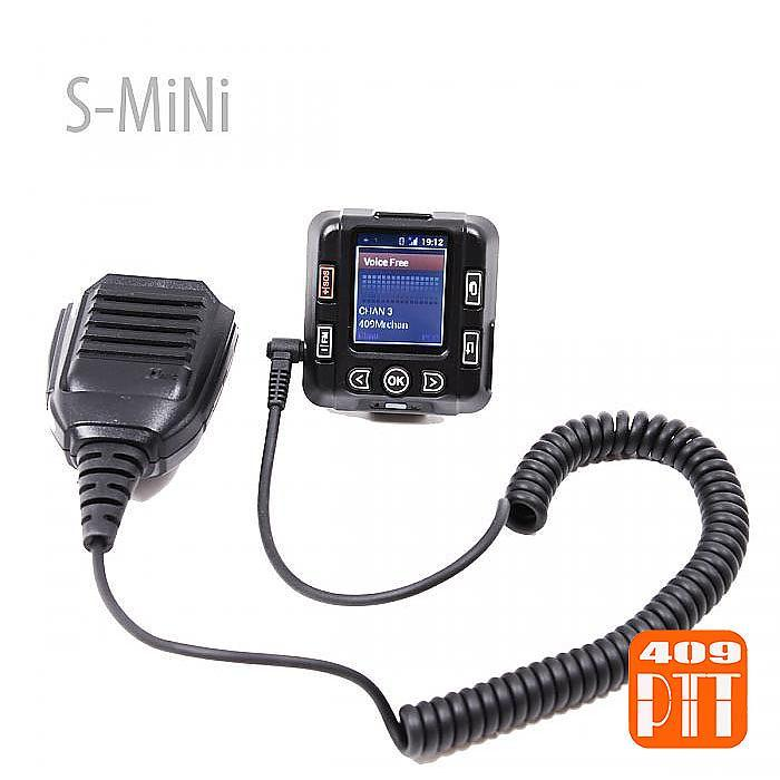 MiNi1 wi-fi mini1 Network Walkie Talkie for Vehicles + Service - iMartCity