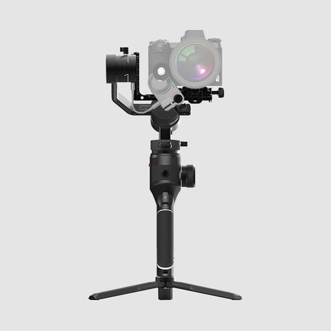 MOZA AirCross 2 Professional Camera Stabilizer beyond your imagination white color front black