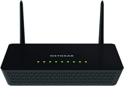 NETGEAR R6220 AC1200 Nighthawk Smart WiFi Router 802.11ac Dual Band Gigabit – iMartCity