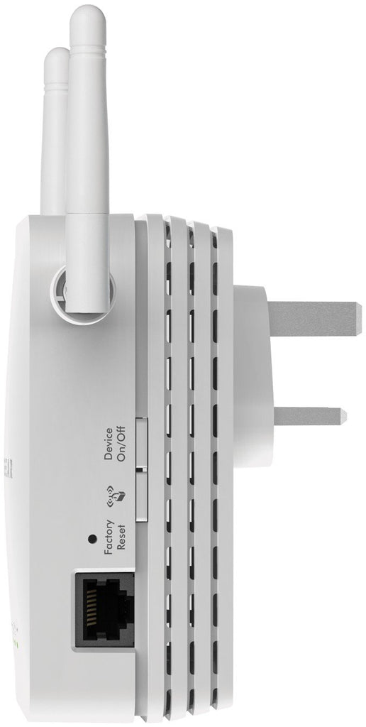 Netgear WN3000RP 2.4GHz Wireless and Ethernet Extender repeater iMartCity