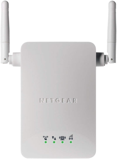 Netgear WN3000RP 2.4GHz Wireless and Ethernet Extender iMartCity