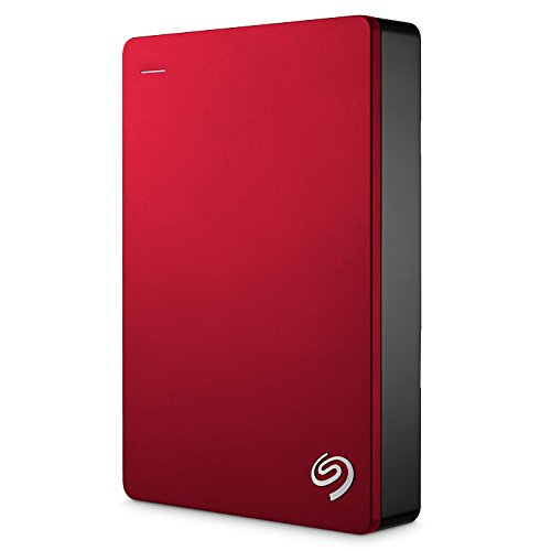 Seagate Backup Plus Slim Portable Hard Drive External USB 3.0 + 2mo Adobe CC Photography - iMartCity